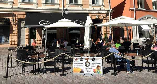 Café Carré Turku