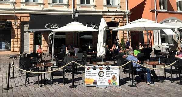 Café Carré Turku