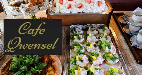 Turku - Cafe Qwensel - pic2