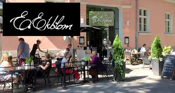 Restaurang E. Ekblom