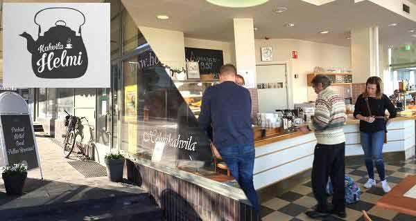 Café Helmi Turku