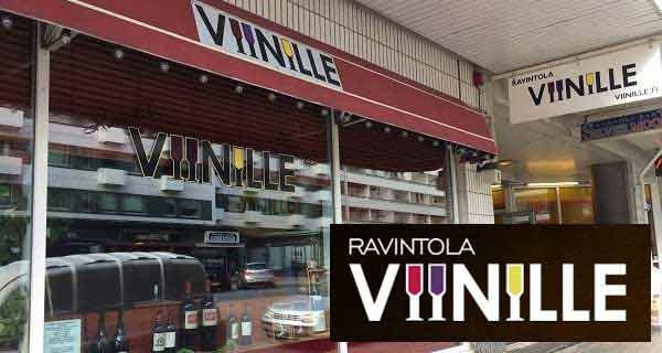 Restaurant Viinille