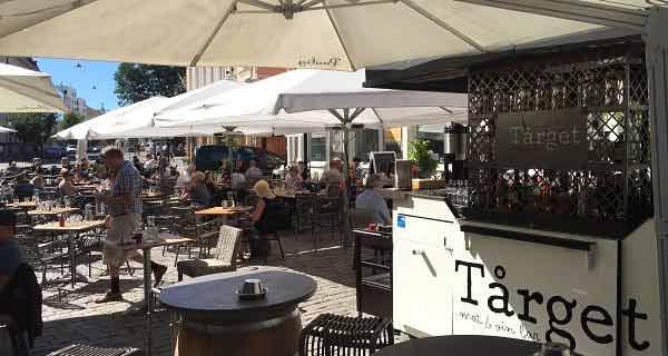 Restaurant Torget