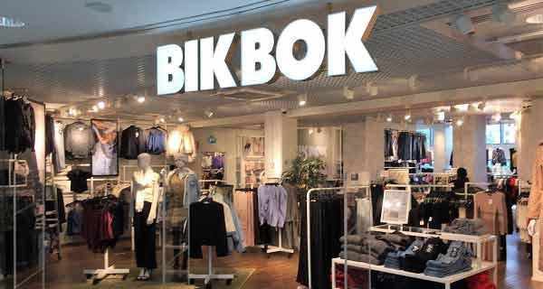 Bikbok Turko