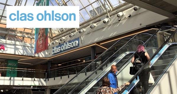 Turku Hansa - Clas Ohlson Shop