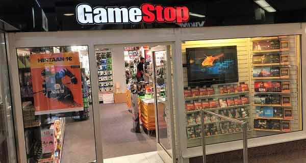 GameStop - Hansakortelli Turku