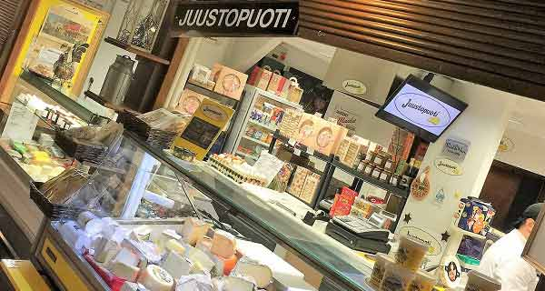 JuustoPuoti Shop