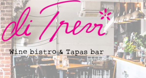 Restaurant di Trevi