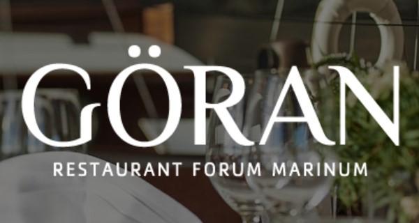 Restaurang Göran - Forum Marinum