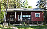 Wattkast cottages - Korpo island